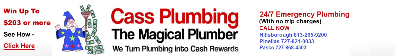 Cass Plumbing