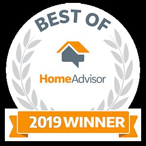 Cass Plumbing, Inc. - Best of HomeAdvisor